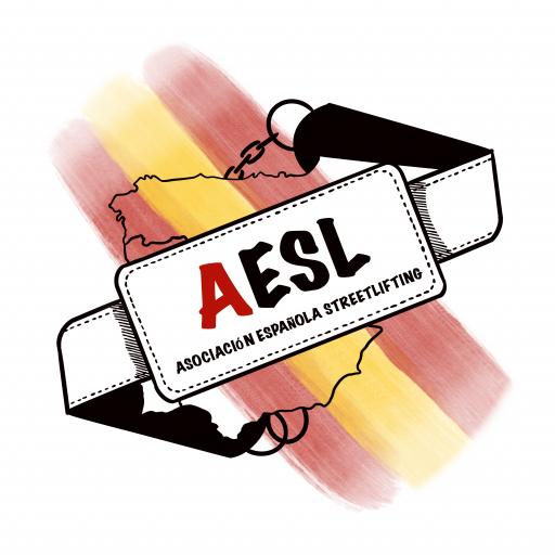 Logotipo Oficial AESL